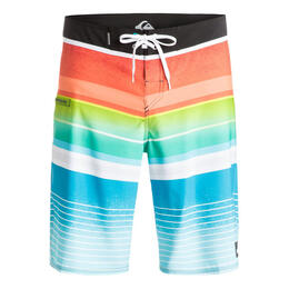 Quiksilver Men's Everyday Stripe Shorts
