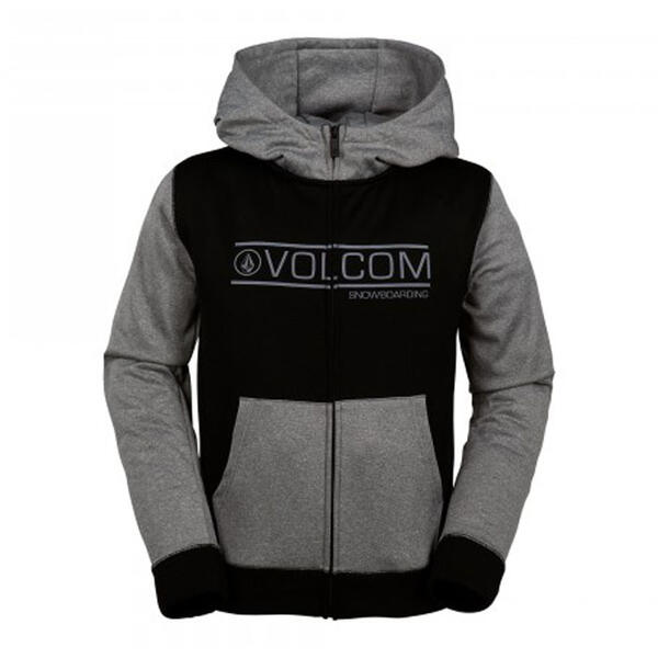 Volcom Boy's Spectrum Fleece Hoody