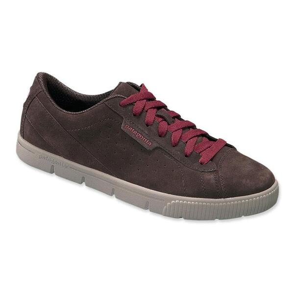 Patagonia Men's C-street Lace Casual Shoes