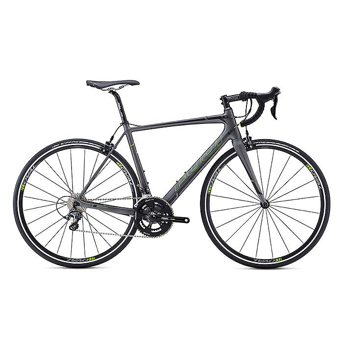 fuji men u0026 39 s sl 2 3 performance road bike  u0026 39 16