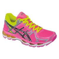 Asics Women's GEL-Kayano 21 Lite Show W Running Shoes