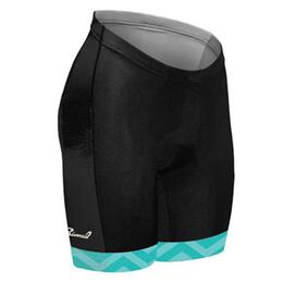 Primal Wear Women's Nouveau Short Cycling Shorts