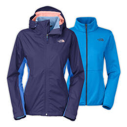 The North Face Women's Arrowood Triclimate