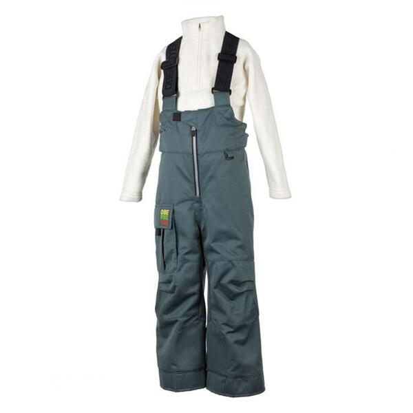 Obermeyer Toddler Boy's Volt Suspender Ski Pant