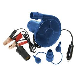 H.O. Sports 12V High Capacity Air Pump