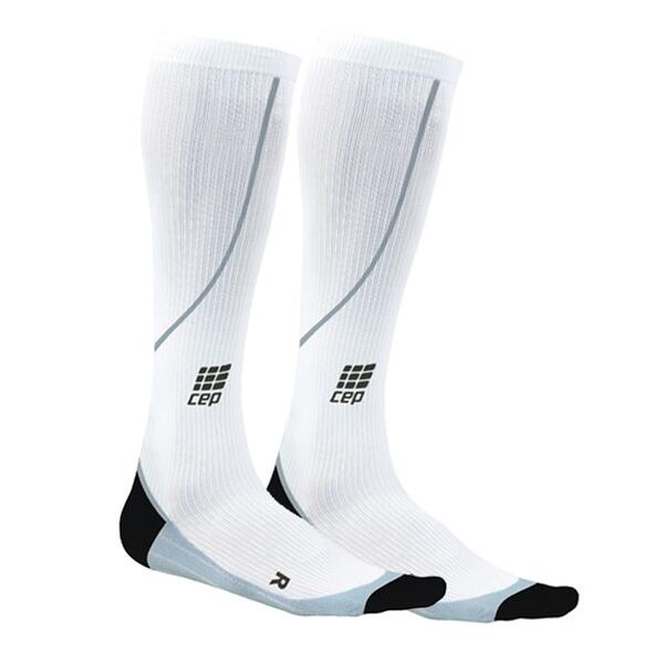 CEP Women's Progressive Compression Running Sport Socks