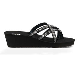 Teva Women's Mandalyn Wedge Ola 2 Sandals