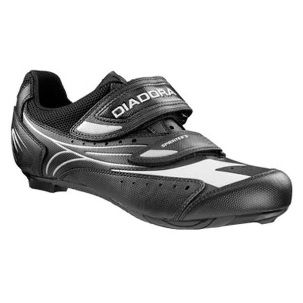 Diadora Men's Sprinter 2 Road Cycling Shoes
