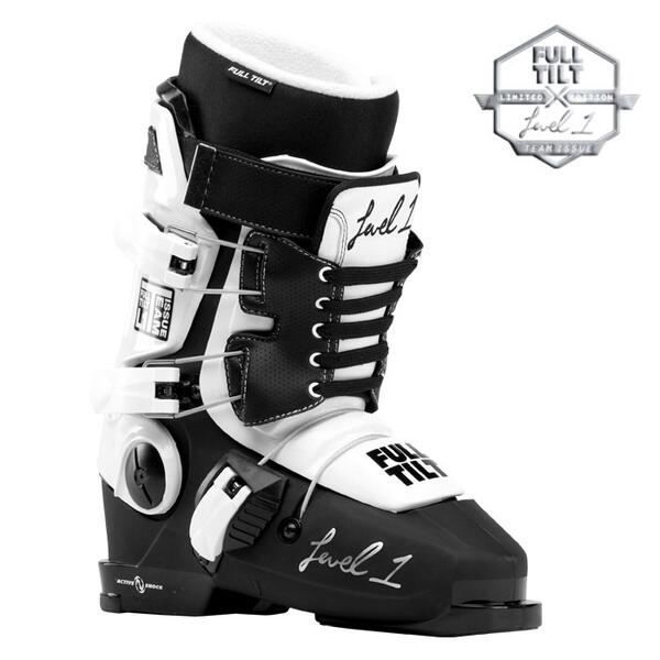 Full Tilt Men's Level 1 Freestyle Ski Boots '13