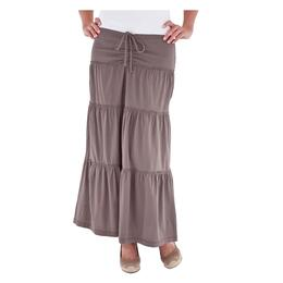 Royal Robbins Women's Sookie Convertable Long Skirt