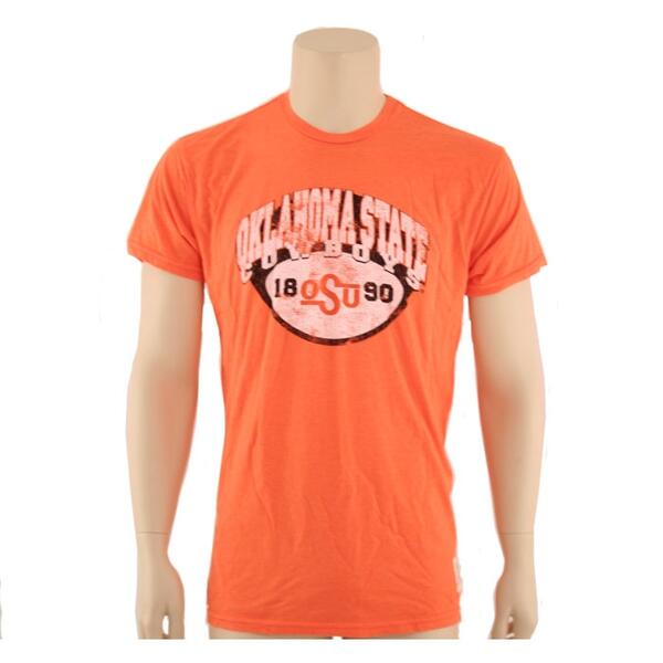 Original Retro Brand Men's Osu Emblem Tee Shirt