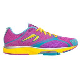 Newton Women's Motion 3 Stability Mileage Trainer Running Shoes
