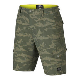 Oakley Men's Resonance Cargo Hybrid Shorts