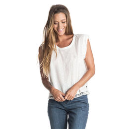 Women's Short Sleeve Knit Top & Polos
