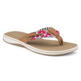 Sperry Women's Seafish Liberty Casual Sandals