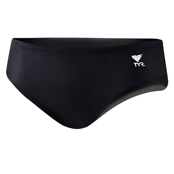 TYR Young Men's Racer Competition Swimsuit