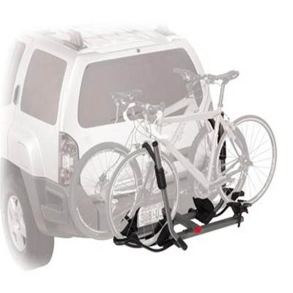 Yakima Hold Up 1 1/4in Hitch Mounted Bike Rack