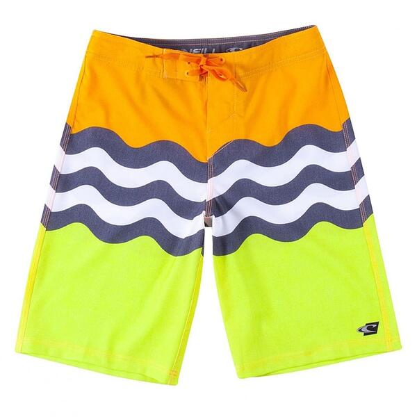 O'Neill Boy's Jordy Freak Boardshorts