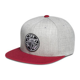 Vans Men's Stanwood Snapback