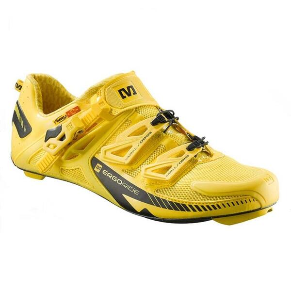 Mavic Men's Zxellium Road Cycling Shoes
