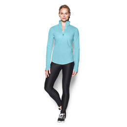 Under Armour Women's Streaker 1/2 Zip Long