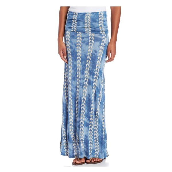 Billabong Jr. Girl's Mastermind Maxi Skirt