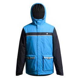 Orage Men's Rhyme Insulated Snowboard Jacket