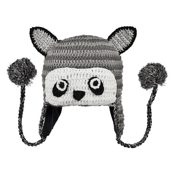 Bula Cute Novelty Peruvian Beanie