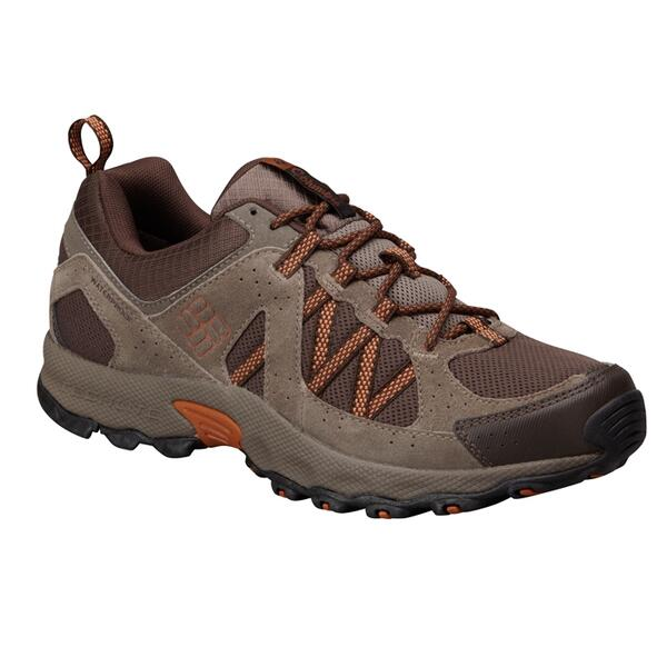 Columbia Sportswear Men's Daybreaker Waterproof Hiking Shoes