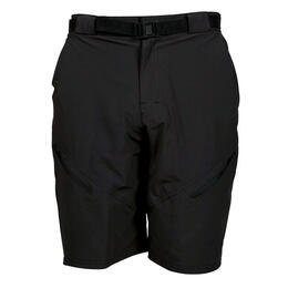 Zoic Men's Black Market Bike Shorts