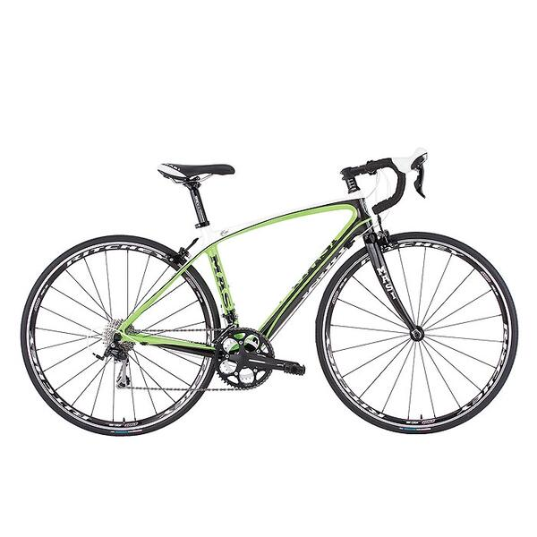 Masi Women's Premiare PC3 Bellissima Sport Road Bike '13