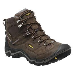 Keen Men's Durand Mid Wp Hiking Boots