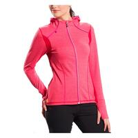 Lole Women's Jogs Full Zip Cool Fleece Top