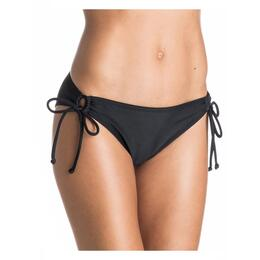 Roxy Jr. Girl's Essentials 70's Lowrider Bikini Bottoms