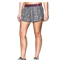 Under Armour Women's Ua Print Perfect Pace