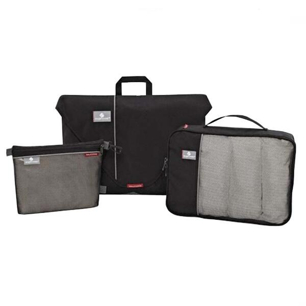 Eagle Creek Frequent Flyer Pack-it System Set