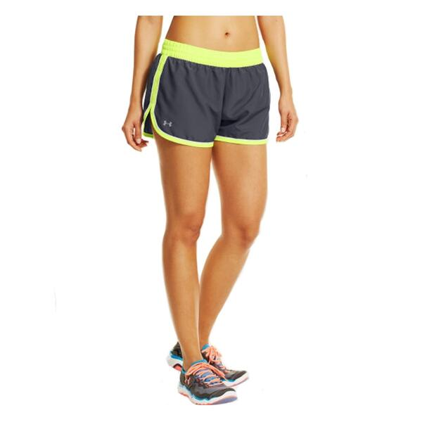 Under Armour Women's Ua Great Escape Short
