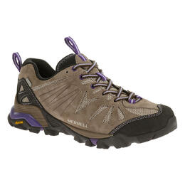 Merrell Women's Capra Waterproof Hiking Sho