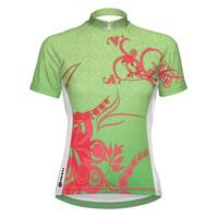 Primal Wear Women's Euphoric Cycling Jersey