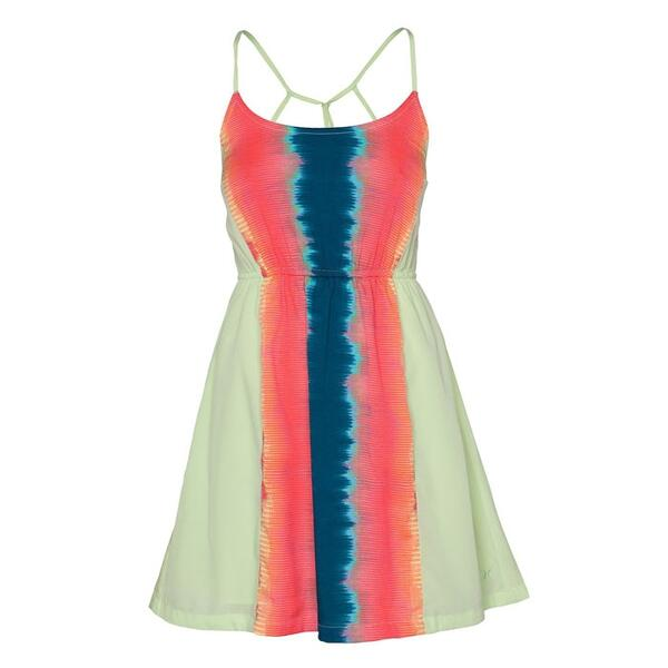 Hurley Jr. Girl's Skyden Dress