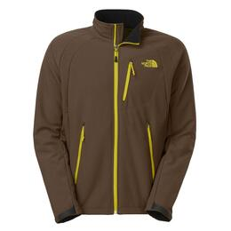 The North Face Men's Powerdome Softshell Jackets