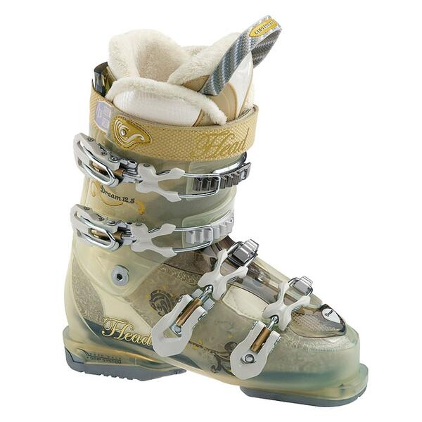Head Women's Dream 12.5 One Ski Boots '12