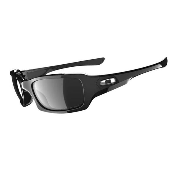 Oakley Fives Squared Polarized Sunglasses