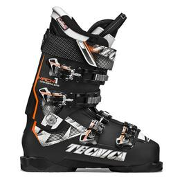 Tecnica Men's Mach1 110 C.A.S. All Mountain Ski Boots '15