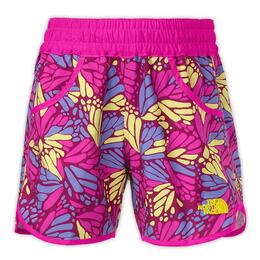The North Face Girl's Camfly Water Shorts