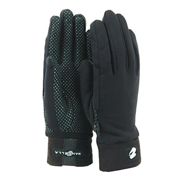 Manzella Men's Ps-10 Power Stretch Glove