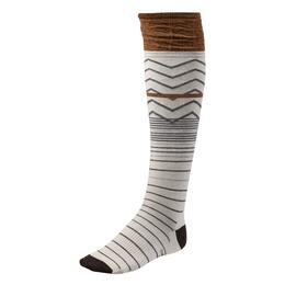 Smartwool Women's Metallic Optic Frills Casual Socks
