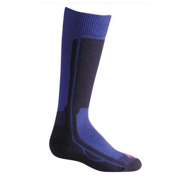 Fox River Youth Wick Dry Turbo Jr. Light Weight Over The Calf Skiing Socks