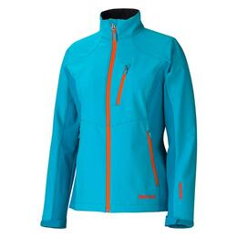Marmot Women's Prodigy Windstopper Softshell Jacket