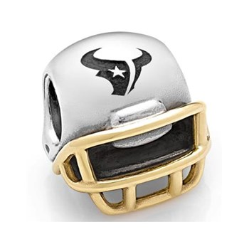PANDORA Houston Texans NFL Helmet Charm-346585